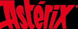 Logo Astérix
