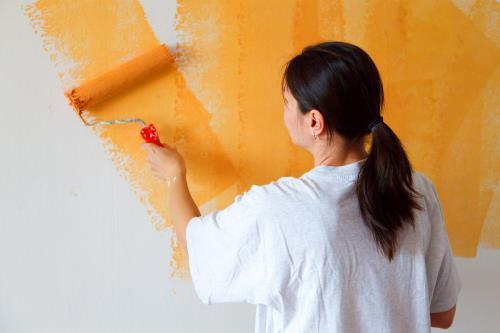 Calculer La Quantite De Peinture Ckoideja