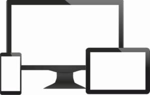 Taille des écrans